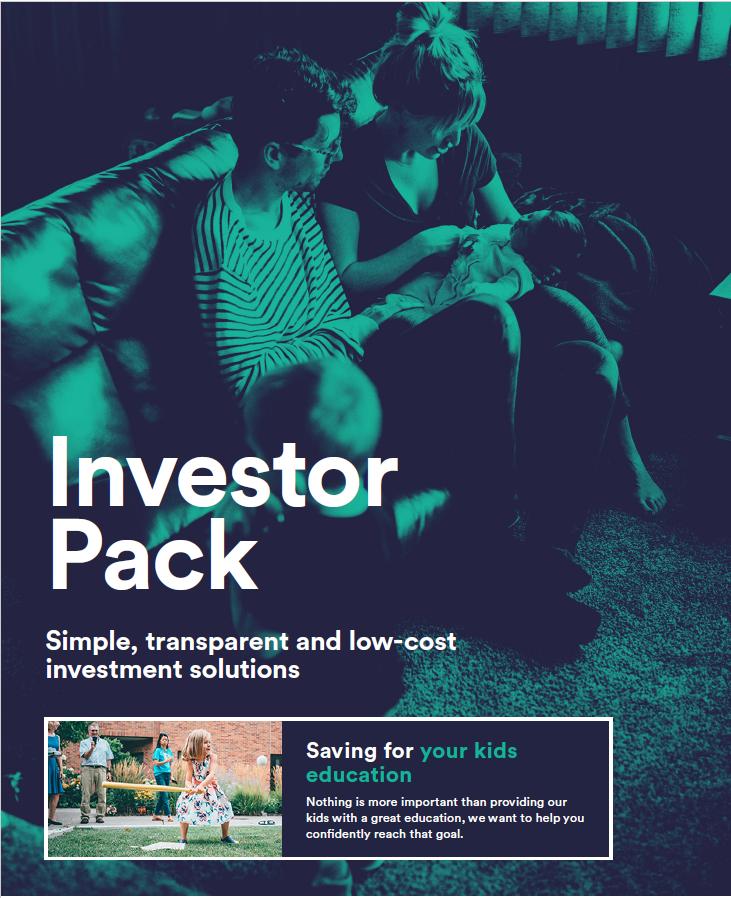Investor Pack